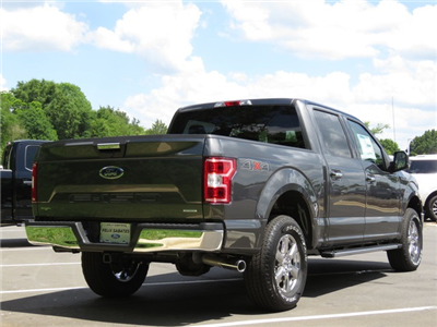 2018 F-150 SuperCrew Cab 4x4,  Pickup #FC91690 - photo 33