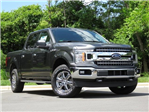 2018 F-150 SuperCrew Cab 4x4,  Pickup #FC91690 - photo 3