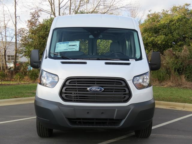 2018 Transit 250 Med Roof 4x2,  Empty Cargo Van #KA12870 - photo 5