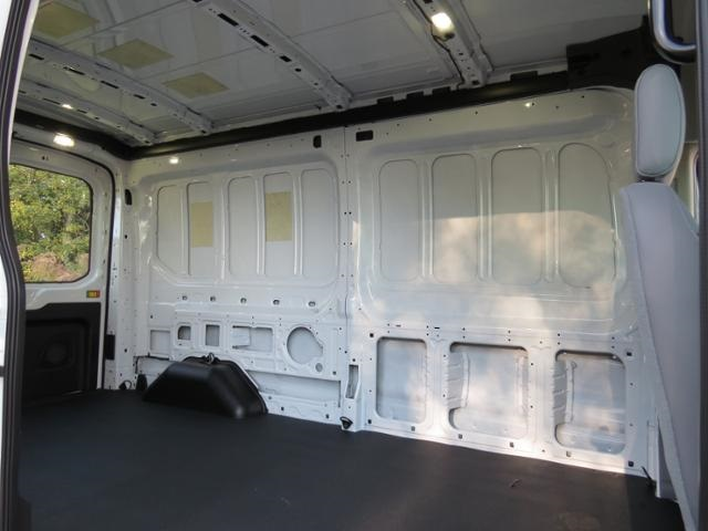 2018 Transit 250 Med Roof 4x2,  Empty Cargo Van #KA12870 - photo 10