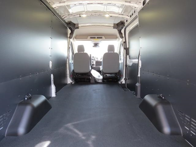 2018 Transit 150 Med Roof,  Empty Cargo Van #KA15168 - photo 4