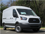 2018 Transit 150 Med Roof,  Empty Cargo Van #KA15168 - photo 2