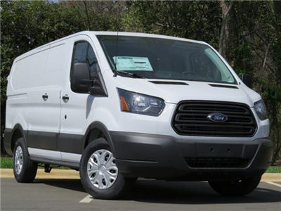 2018 Transit 150, Cargo Van #KA19050 - photo 1