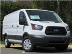 2018 Transit 150, Cargo Van #KA19050 - photo 3