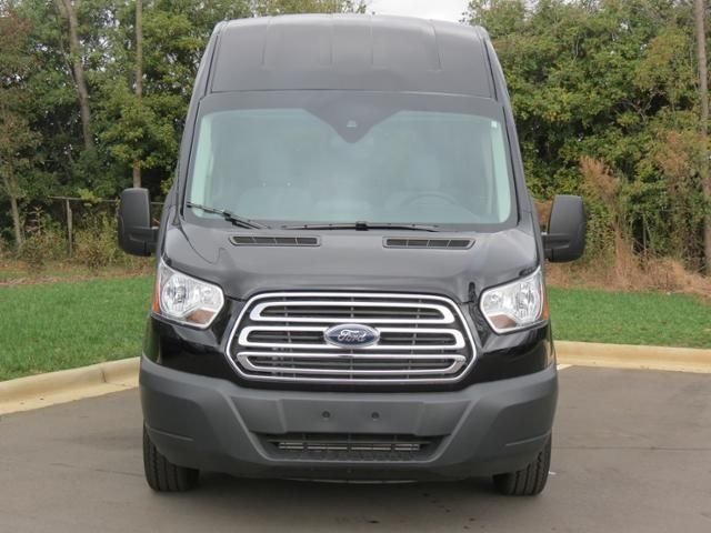 2017 Transit 350 High Roof, Passenger Wagon #KA26773 - photo 4