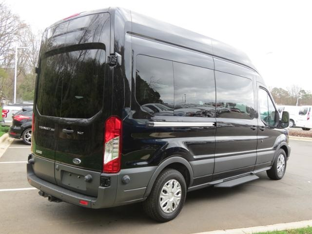 2017 Transit 350 High Roof, Passenger Wagon #KA26773 - photo 2