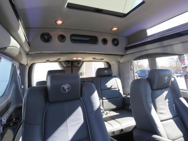 2018 Transit 150 Low Roof, Passenger Wagon #KA26866 - photo 12