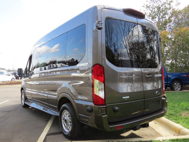 2018 Transit 250 Medium Roof, Passenger Wagon #KA36347 - photo 47