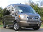 2018 Transit 250 Medium Roof, Passenger Wagon #KA36347 - photo 1