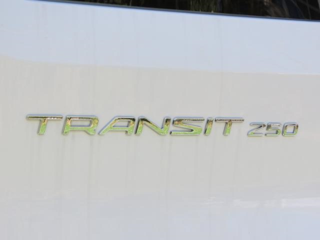 2018 Transit 250 Med Roof 4x2,  Empty Cargo Van #KA41070 - photo 26