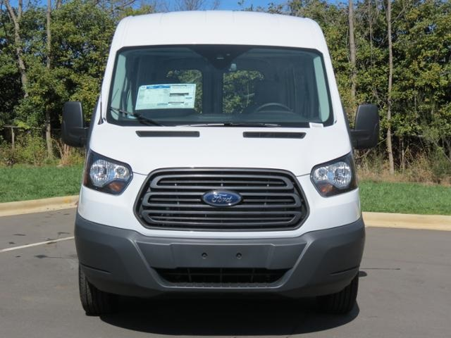 2018 Transit 250 Med Roof 4x2,  Empty Cargo Van #KA41070 - photo 4