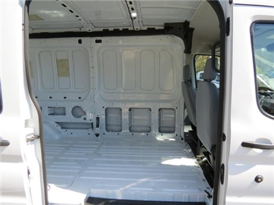 2018 Transit 250 Med Roof 4x2,  Empty Cargo Van #KA41070 - photo 21