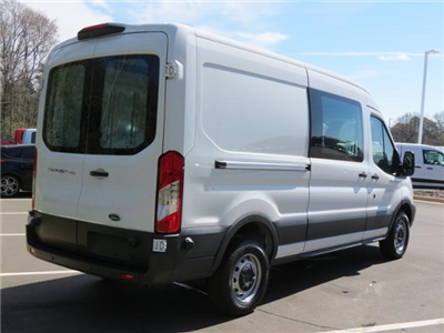 2018 Transit 250 Med Roof 4x2,  Empty Cargo Van #KA41070 - photo 23