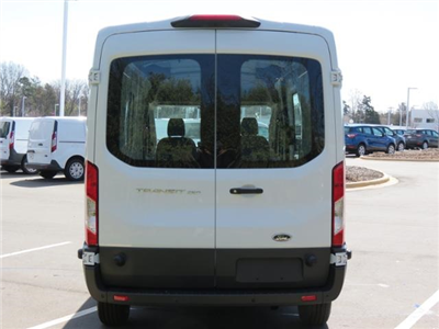 2018 Transit 250 Med Roof 4x2,  Empty Cargo Van #KA41070 - photo 24