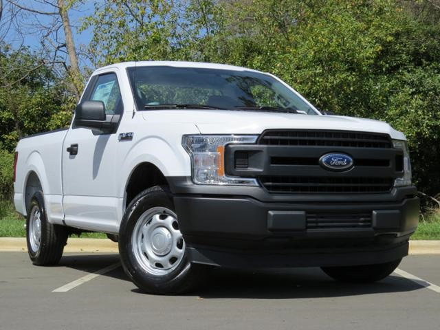 2018 F-150 Regular Cab,  Pickup #KD77374 - photo 6