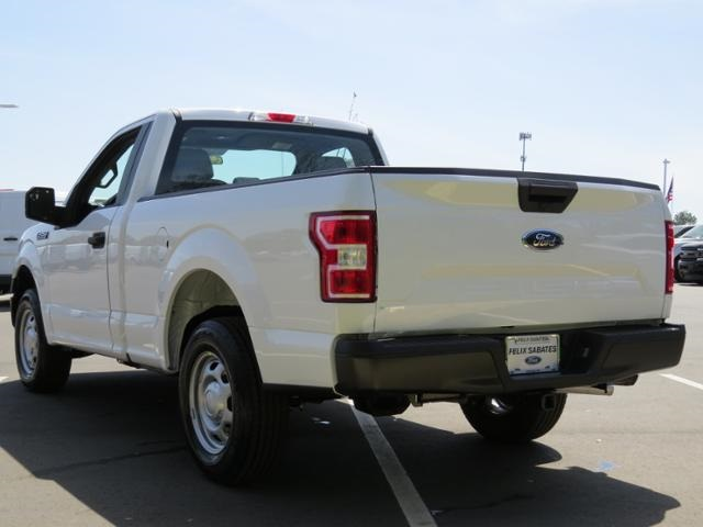2018 F-150 Regular Cab,  Pickup #KD77374 - photo 2