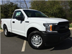2018 F-150 Regular Cab,  Pickup #KD77374 - photo 3