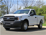 2018 F-150 Regular Cab,  Pickup #KD77374 - photo 1