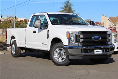 2017 F-250 Super Cab Pickup #3916974 - photo 3