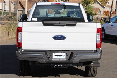 2017 F-250 Super Cab Pickup #3916974 - photo 7