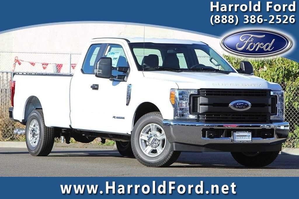 2017 F-250 Super Cab, Pickup #3916975 - photo 1