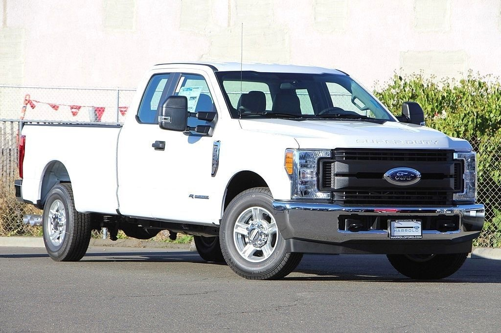 2017 F-250 Super Cab, Pickup #3916975 - photo 3