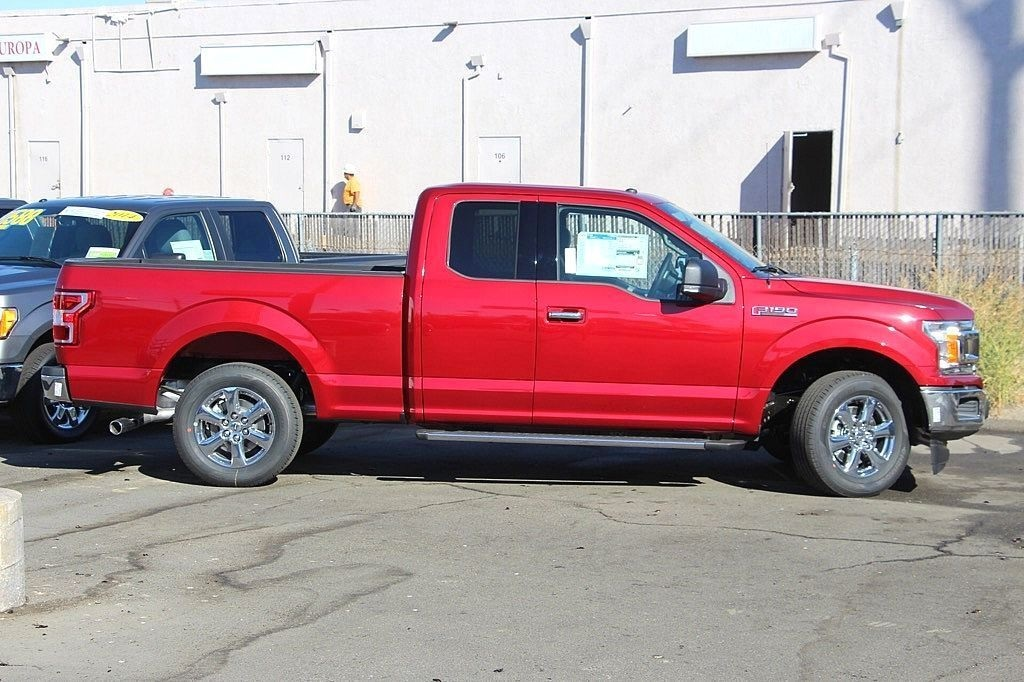 2018 F-150 Super Cab, Pickup #3926394 - photo 6