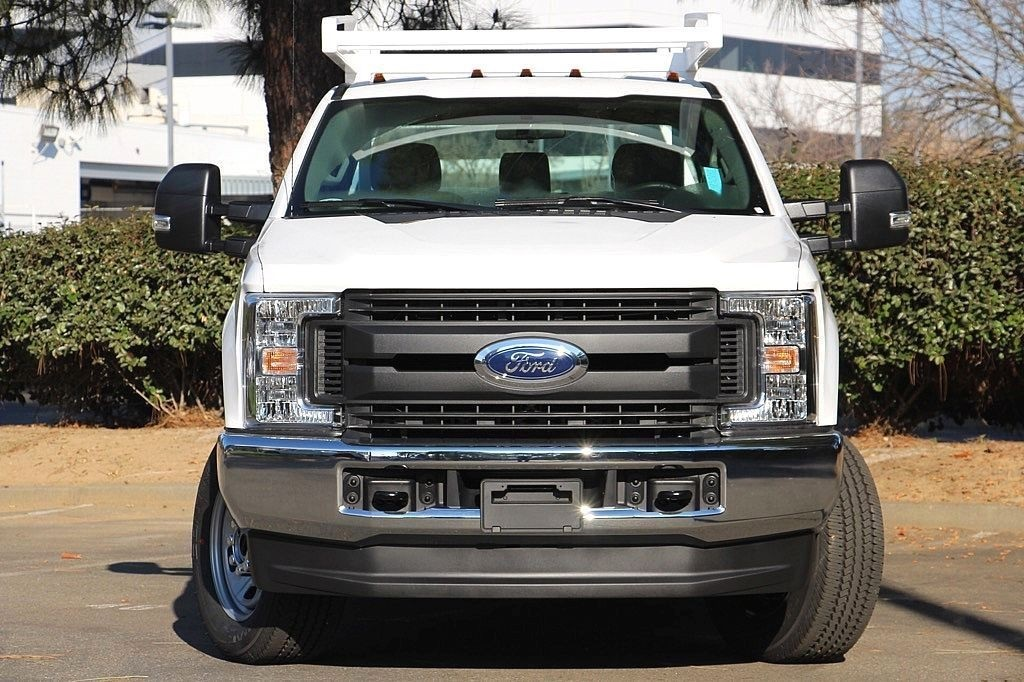 2018 F-350 Super Cab 4x4, Scelzi Service Body #3932482 - photo 4