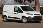 2018 Transit Connect, Cargo Van #3951456 - photo 3