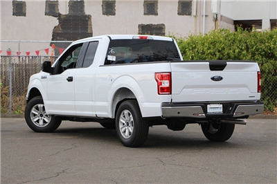 2018 F-150 Super Cab Pickup #3955232 - photo 2