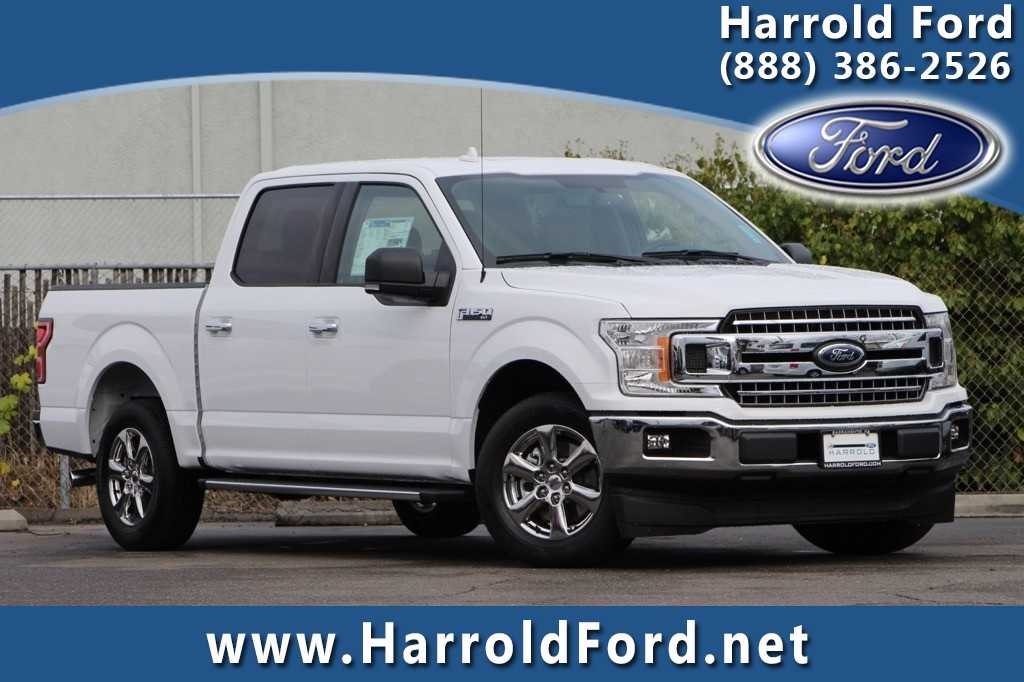 2018 F-150 Crew Cab, Pickup #3965045 - photo 1