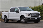 2018 F-150 Crew Cab, Pickup #3965045 - photo 3