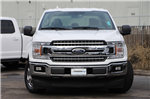 2018 F-150 Crew Cab, Pickup #3965045 - photo 4