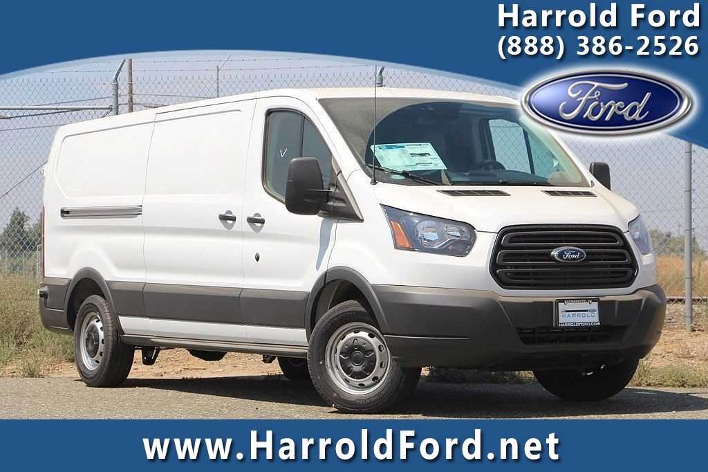 2017 Transit 150 Cargo Van #3975709 - photo 1
