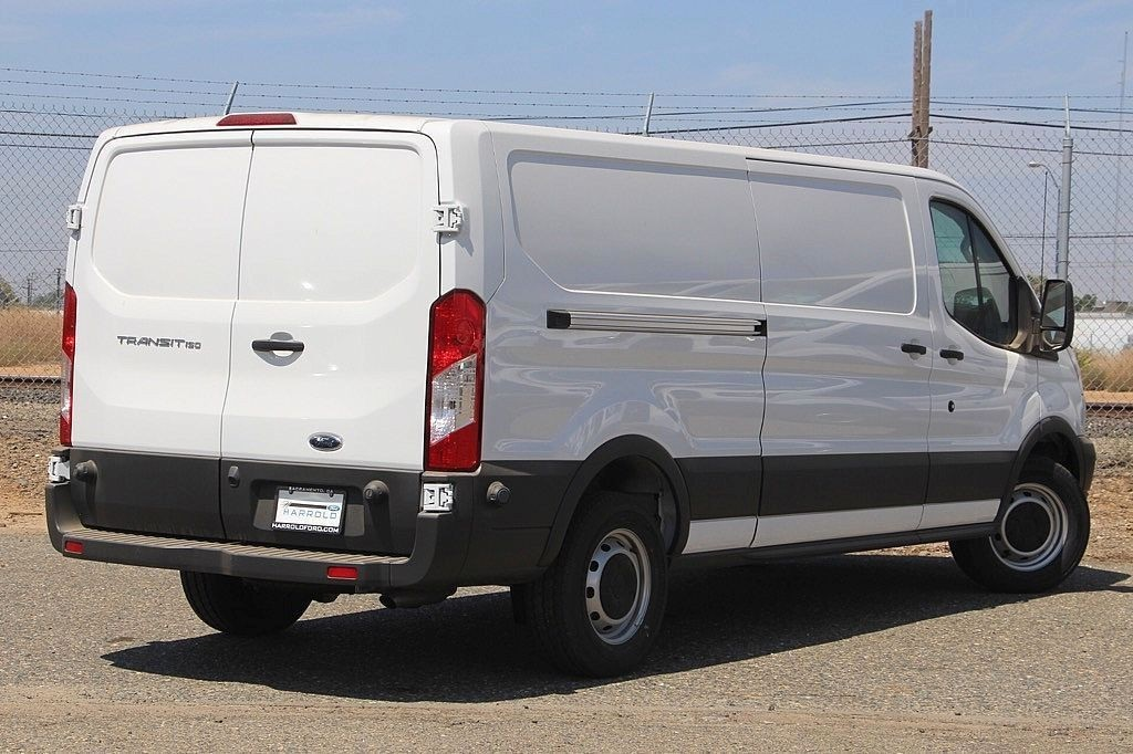 2017 Transit 150 Cargo Van #3975709 - photo 7