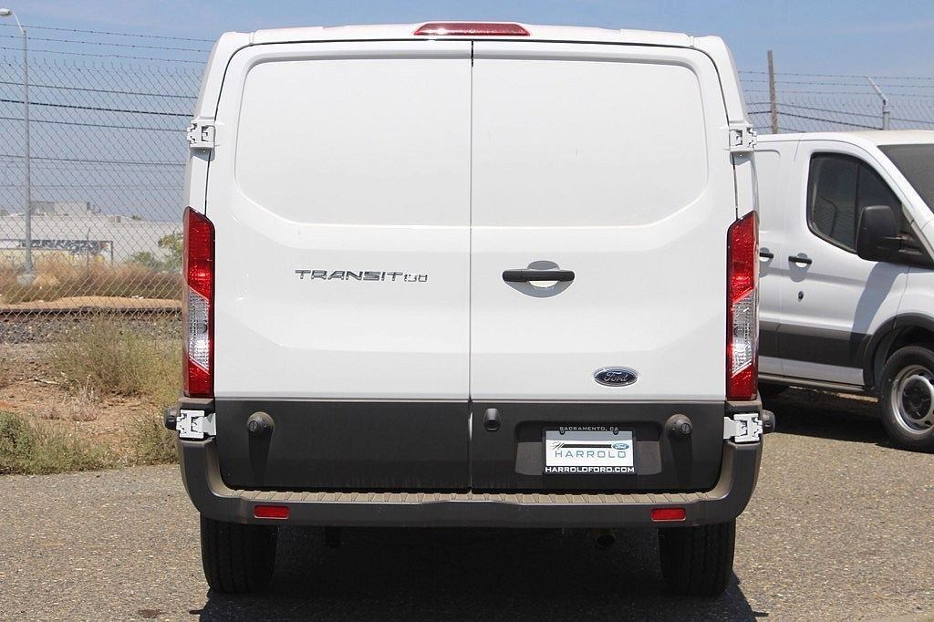 2017 Transit 150 Low Roof, Cargo Van #3975709 - photo 8