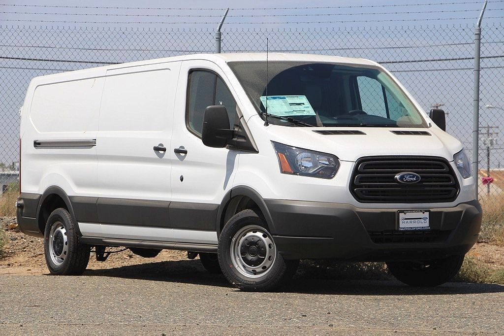 2017 Transit 150, Cargo Van #3975710 - photo 3