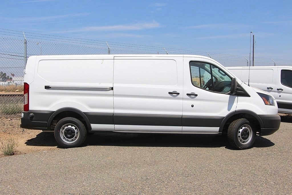 2017 Transit 150, Cargo Van #3975710 - photo 6