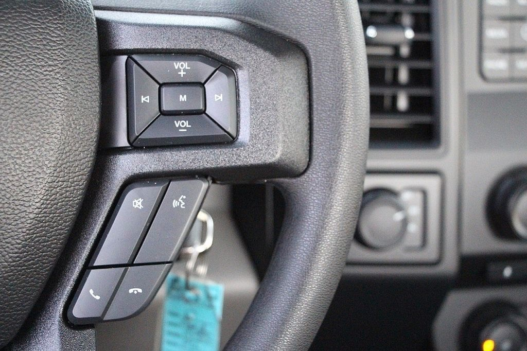 2017 F-150 Regular Cab 4x4, Pickup #3990002 - photo 21