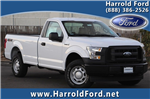 2017 F-150 Regular Cab 4x4, Pickup #3990002 - photo 1
