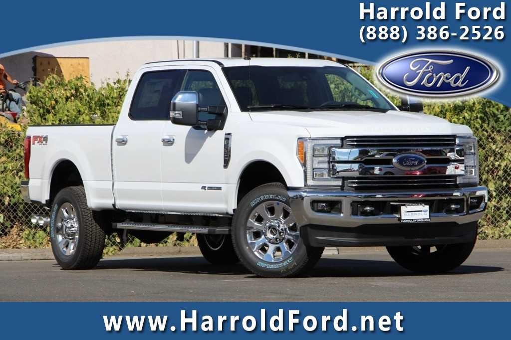 2017 F-350 Crew Cab 4x4 Pickup #3997068 - photo 1