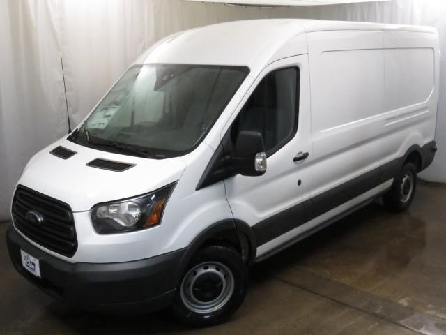 2017 Transit 350 Medium Roof Cargo Van #T06775 - photo 13