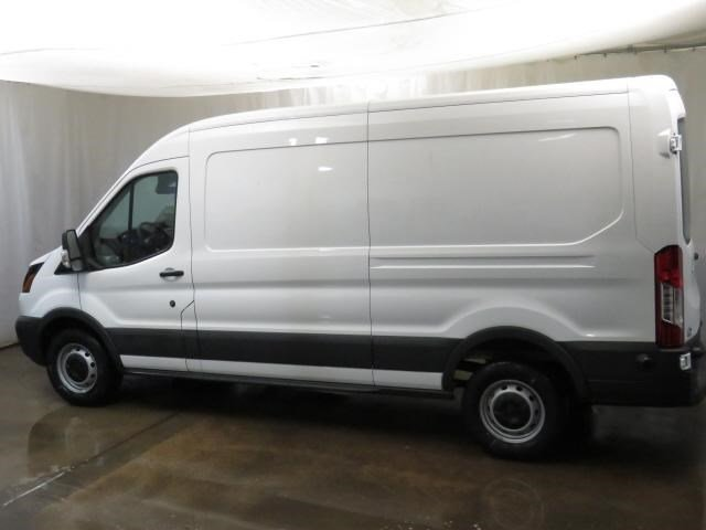 2017 Transit 350 Medium Roof Cargo Van #T06775 - photo 14