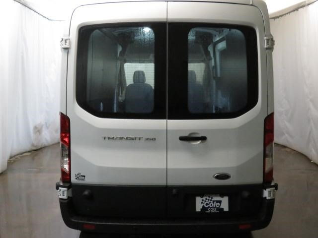 2017 Transit 350 Medium Roof Cargo Van #T06775 - photo 15
