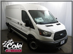 2017 Transit 350 Medium Roof Cargo Van #T06775 - photo 1