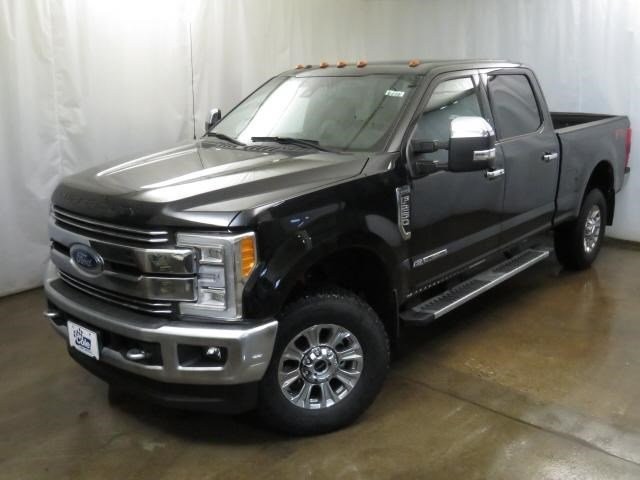 2017 F-250 Crew Cab 4x4 Pickup #T06859 - photo 13