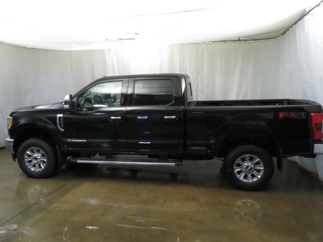 2017 F-250 Crew Cab 4x4 Pickup #T06859 - photo 16