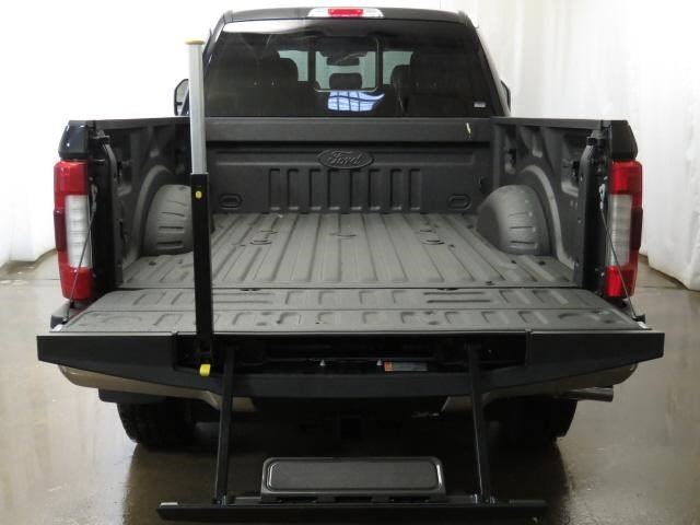 2017 F-250 Crew Cab 4x4 Pickup #T06859 - photo 27