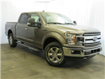 2018 F-150 Crew Cab 4x4 Pickup #T07148 - photo 3