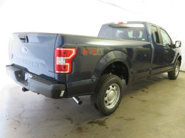 2018 F-150 Super Cab 4x4 Pickup #T07259 - photo 2